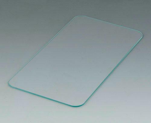 C6506013 Стеклянная панель E155