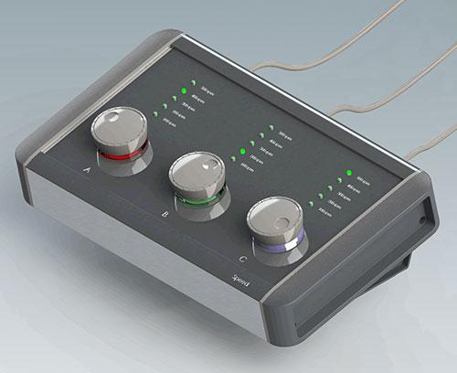 Пример применения для области «Контрольно-измерительная аппаратура»
