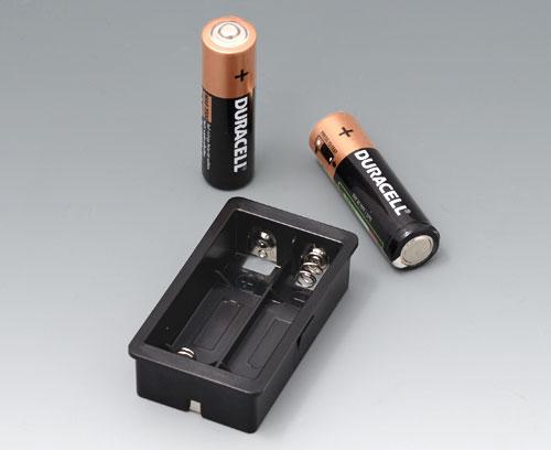 EZ060609 Батарейный отсек, 2 x AA